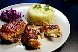 chicken-drumsticks-with-rice