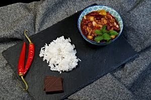 Christmas ideas for beans – Chili con Carne, English Breakfast and just baked beans 3 recipes in 1